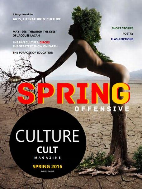 Culture Cult - Spring 2016 vk.com