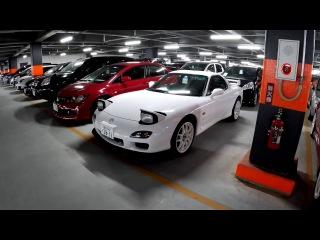 2001 Mazda RX7 Type-R Bathurst at Japan (JDM) Car Auction