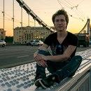 Личный фотоальбом Рустама Бобчинского