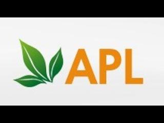 APL. Рак. Результаты применения леденцов.