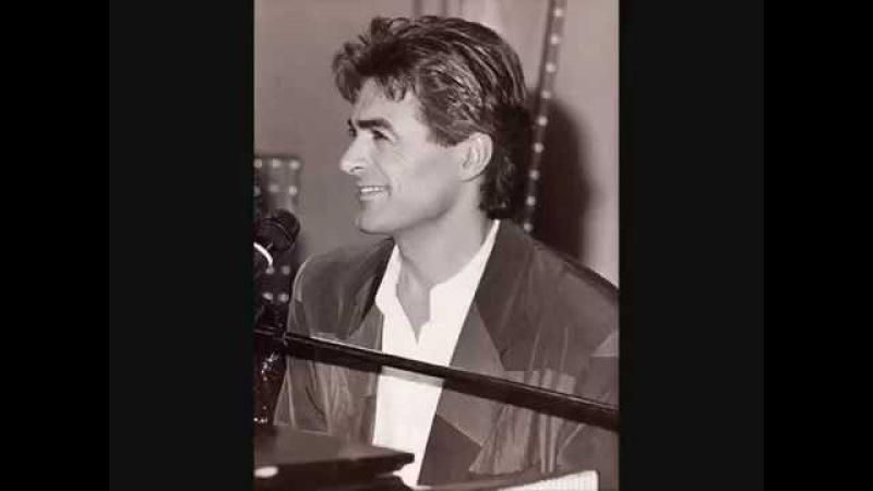 Daniel Lavoie Long Courrier 1990