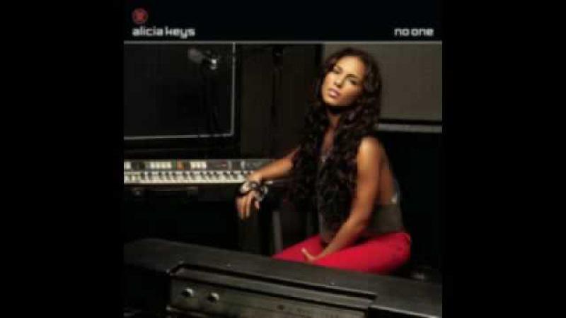 Alicia keys - no one jungle/dnb remix