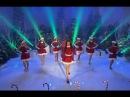 Танцевальная лихорадка - Сезон 3 Серия 58 l Новый Год и Рождество на Disney