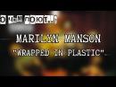 Перевод песни WRAPPED IN PLASTIC MARILYN MANSON