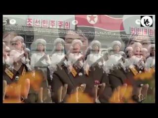 Империя Снегов - Корейская ракета