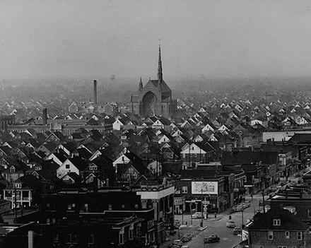 Как поселиться в умирающем Детройте, и что делать дальше 5