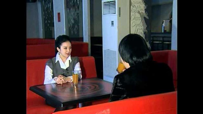 Интервью Ержана Кабдуллина передаче Ключ к успеху ТВ МТРК 2009 год