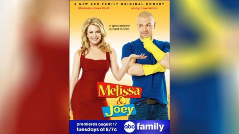 Мелисса и Джоуи (2010