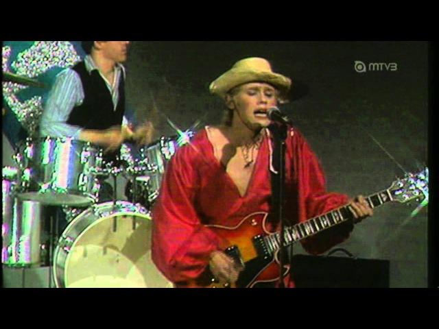 Kake Singers Me halutaan olla neekereitä 1978