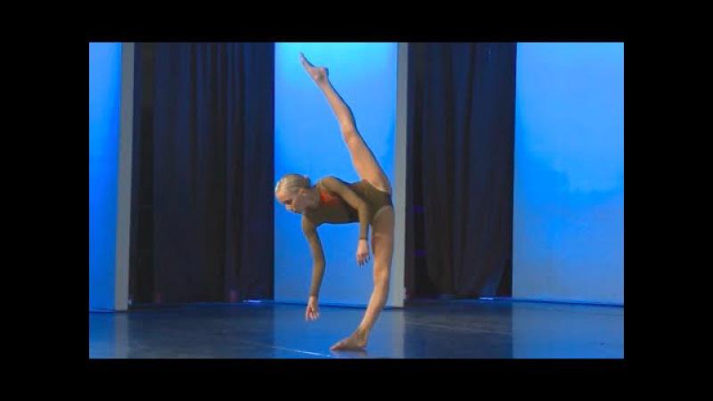 Quinn Starner Unplanted Re compete for best dancer The Dance Awards