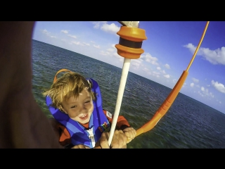 Happy fathers day shred kiteboarding