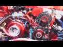 ДВС. Как работает турбонадув   Internal combustion engine. How does the turbo