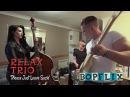 'Please Just Leave Suzie' Relax Trio bopflix sessions BOPFLIX
