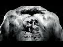 МУЖСКИЕ ТАТУ НА СПИНЕ - ЧЕРЕП ТОП-40 Татуировки для мужчин