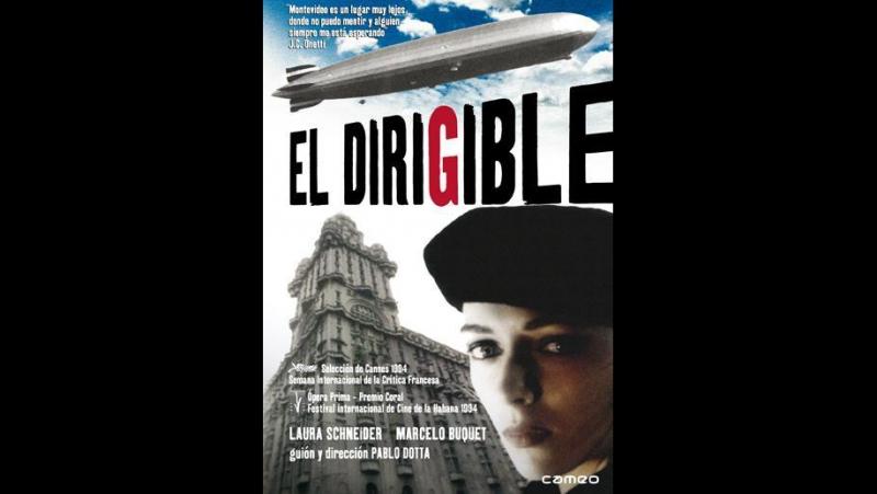 El Dirigible [1994] [Pablo Dotta]_Uruguay
