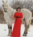 Фотоальбом Анны Марковой
