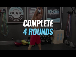 Killer Kettlebell Circuit - Workout Of The Day...    PROSPORT | ПРОСПОРТ