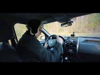 Об эргономике и продуманности автомобилей Renault Dacia Треш обзор Рено Дастер (Renault Duster) от Academeg