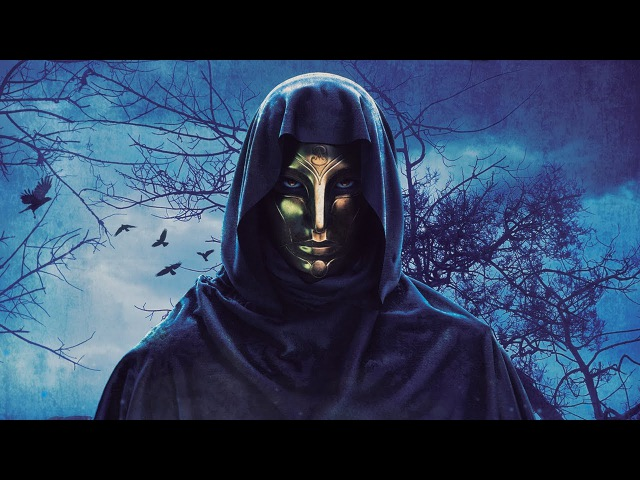 SinnerAngel Zeon Melodic Death Black Power Metal Colombia
