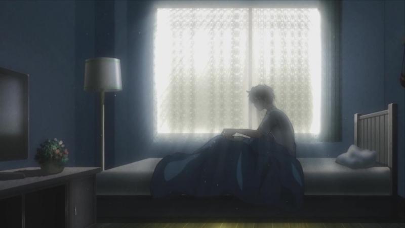 Okusama ga Seitokaichou Tv 1 Моя жена президент студенческого совета 5 сон