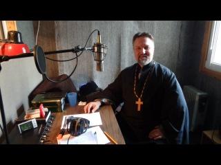 """Интервью на """"Светлом Радио"""" #Эммануил! #АрхиепископСергейЖуравлев #РПЦХС Киев  #Обновленец"""