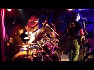 Zarkozooh - Коса (LIVE IN ROSTOV ON DON, POD3EMKA,  14. 11. 2015)