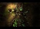 DESTRUCTION WARLOCK VS ROGUE patch 3 3 5