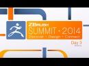 Pixologic Summit 2014 Redstorm