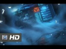 CGI 3D Game Trailer Opening HD: Halo 4 - Forward Unto Dawn by - Polynoid