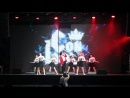 Лу - JONGHYUN - White T-Shirt - IdolCon 2016