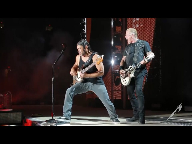 Metallica For Whom the Bell Tolls (Vancouver, BC - August 14, 2017)