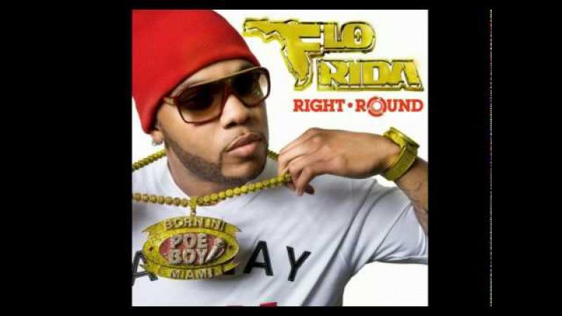 Florida feat KE$HA Right Round