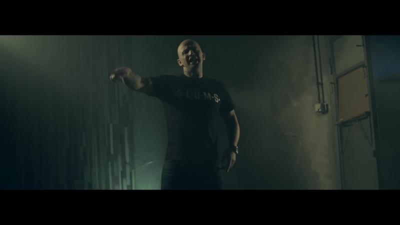 Peja⁄Slums Attack (prod. Brahu) Dekalog Rycha (official video)