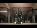 BFL Brooklyn Ski Mask | Liquid Slicc X Killa | World Of Dance