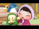 Развивающие мультики - КИОКА - Все серии - Самый милый мультфильм для детей от 3 лет