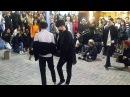 [Maxxam 댄스팀 맥스] 트러블메이커 ☆Trouble Maker☆ 커버안무 홍대댄스버스킹 20170419수 [Korean Hongdae Kpop