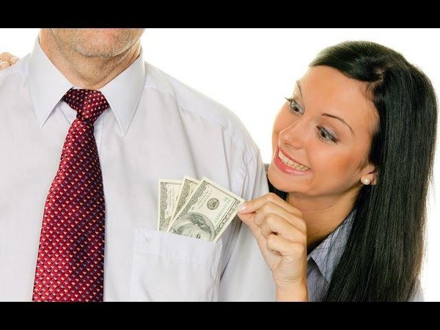 Как не платить Алименты бывшей Жене Законно