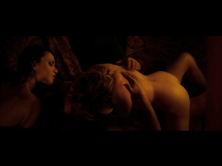 Claudia Gerini - Tulpa. Perdizioni mortali (2012)(sex scene, сцена секса, эротика, постельная сцена, раком, трах, кончил, порно)