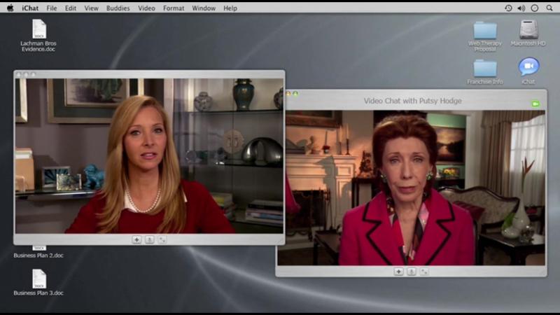 1 03 Веб терапия Интернет терапия Лиза Кудроу из сериала Друзья Friends в роли психолога психотерапевта