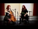 The Longing - Storm Seeker [Hurdy Gurdy Cello Session]