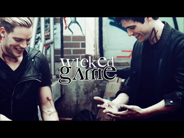Jalec 🔹 Wicked Game