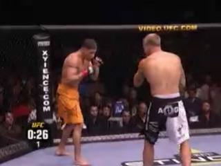 UFC 60_Matt Hughes Vs