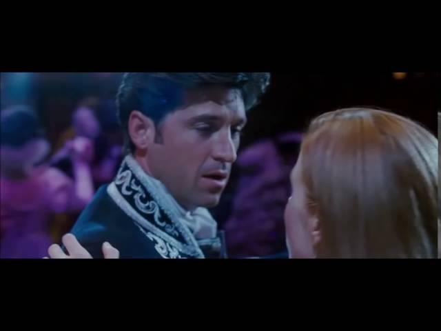 Песня Так близко... и танец из фильма Зачарованная