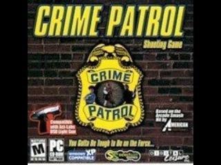Crime Patrol Remastered / Криминальный патруль   Полное прохождение часть #1-ый