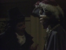 Black Adder the Third Amy and amiability