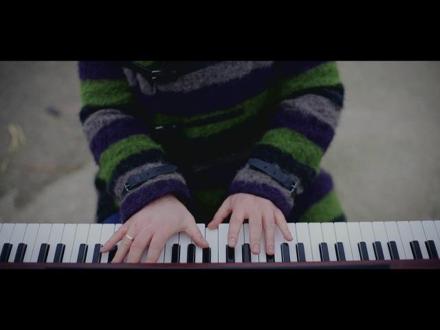 Yann Tiersen Penn ar Roc'h piano by Šarūnas Meškys