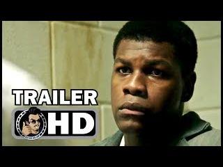 DETROIT Trailer #2 (2017) John Boyega, John Krasinski Drama Movie HD