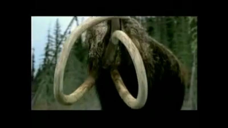 BBC: Прогулки с чудовищами.