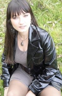 Кадовба Наталья