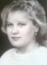 Канева Елена (Терентьева)